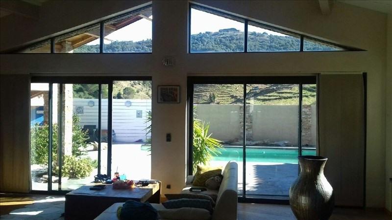 Vente de prestige maison / villa Collioure 838000€ - Photo 6