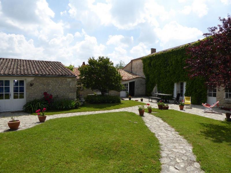 Vente de prestige maison / villa Saint medard d aunis 525000€ - Photo 6