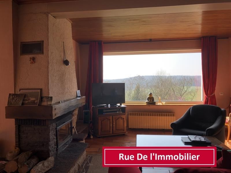 Sale house / villa Willerwald 233 000€ - Picture 2