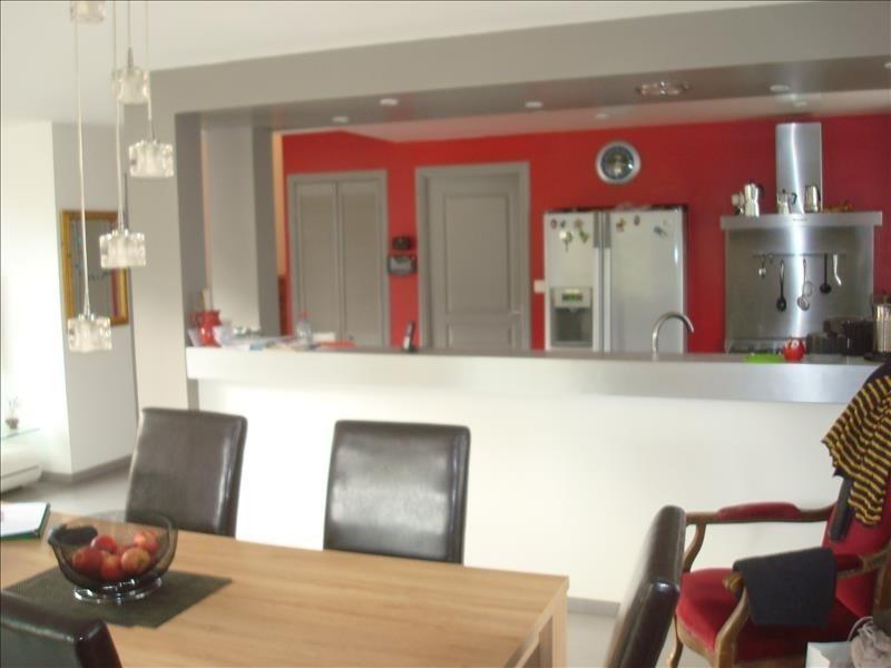 Sale house / villa Poiseux 169000€ - Picture 5