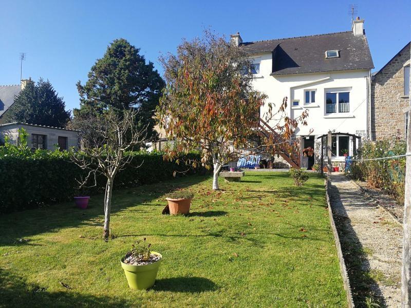 Sale house / villa Plounevez quintin 125000€ - Picture 11