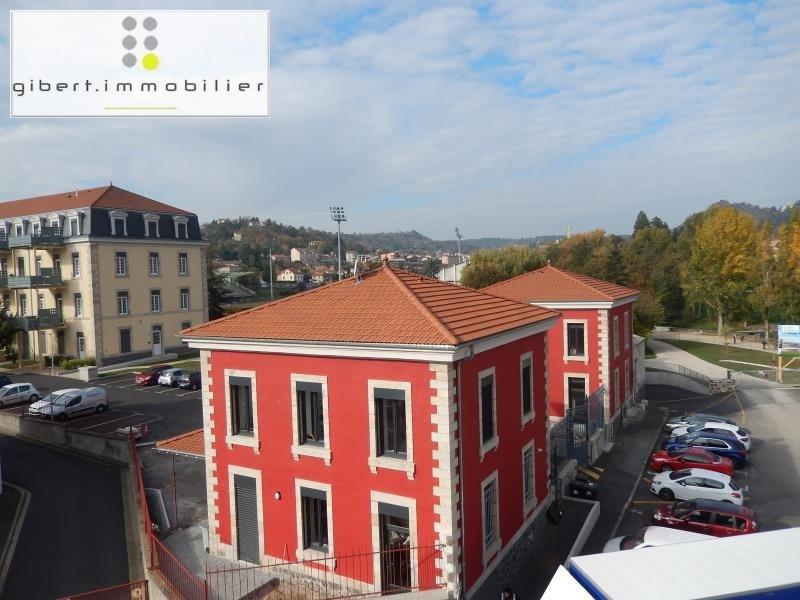 Location appartement Le puy en velay 434,79€ CC - Photo 6