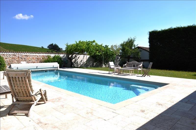 Vente de prestige maison / villa Villefranche sur saone 570000€ - Photo 3