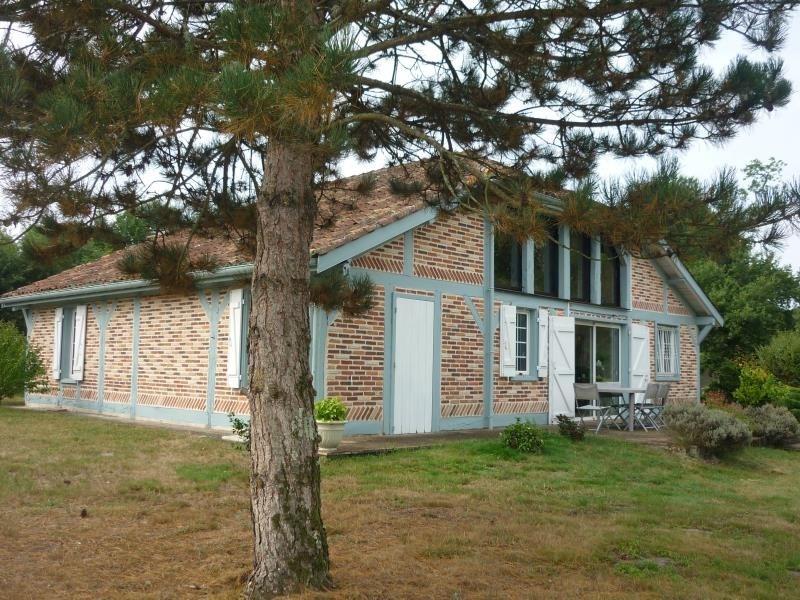 Vente maison / villa Sabres 258000€ - Photo 1