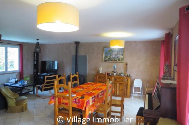 Vente maison / villa Villette d'anthon 395000€ - Photo 3