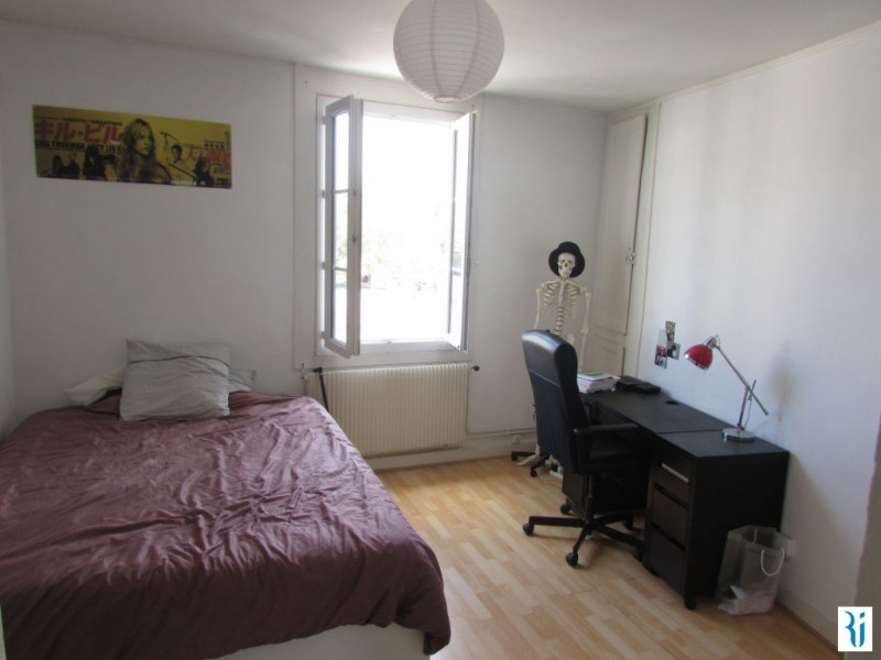 Venta  apartamento Rouen 129500€ - Fotografía 6