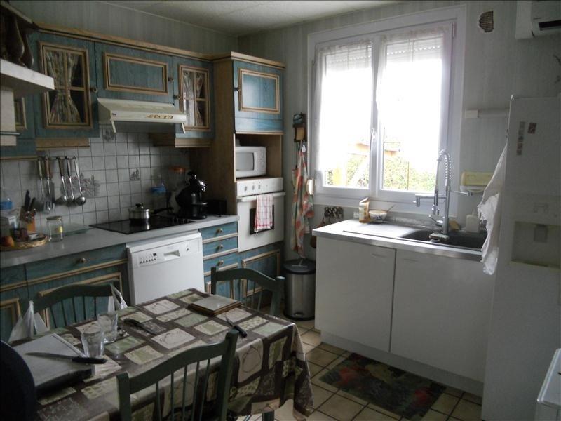 Rental house / villa Villers cotterets 950€ CC - Picture 4