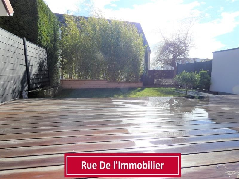 Vente maison / villa Batzendorf 279 000€ - Photo 2