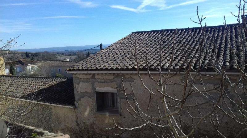 Rental house / villa Moussoulens 610€ CC - Picture 3