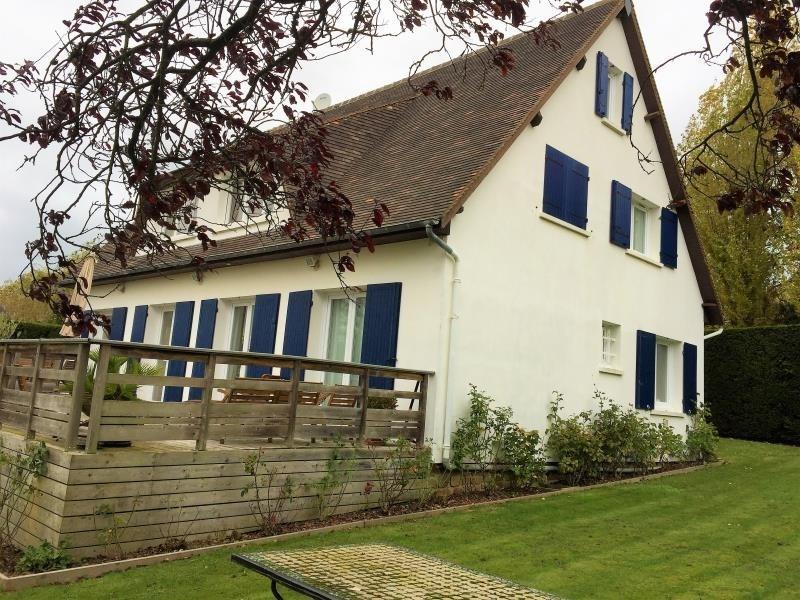 Deluxe sale house / villa Blonville sur mer 699000€ - Picture 1
