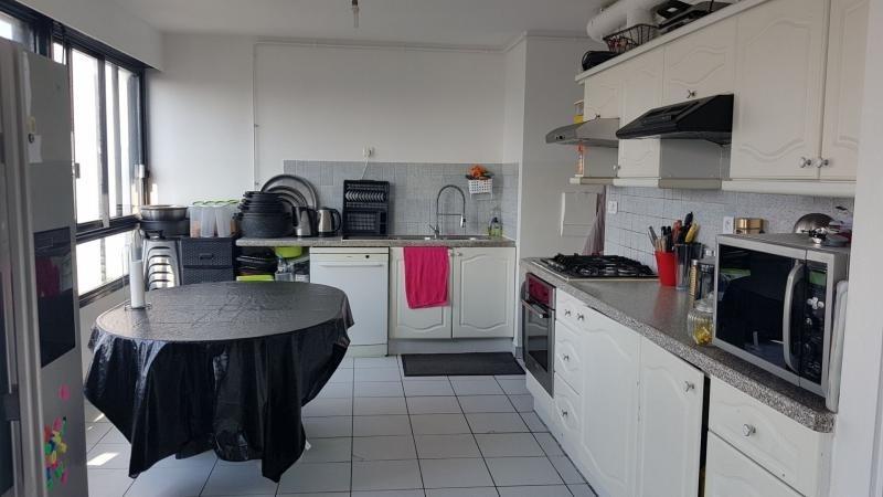 Verkoop  appartement Sarcelles 155000€ - Foto 3