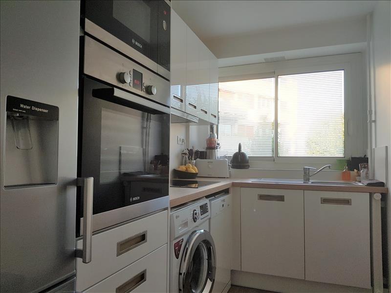 Rental apartment Fontenay aux roses 1100€ CC - Picture 2