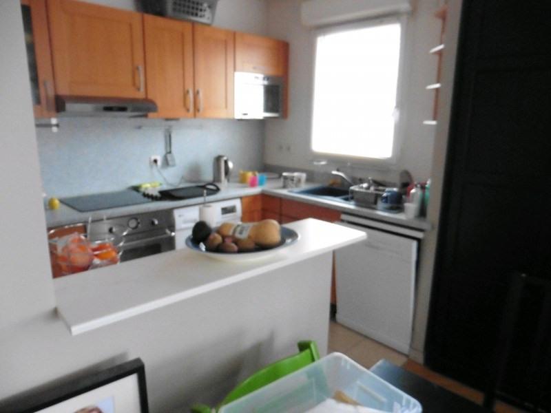 Sale apartment Vincennes 640000€ - Picture 3
