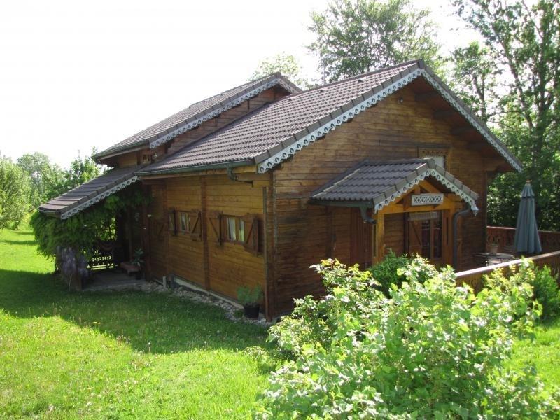 Venta  casa Le sappey 399000€ - Fotografía 4