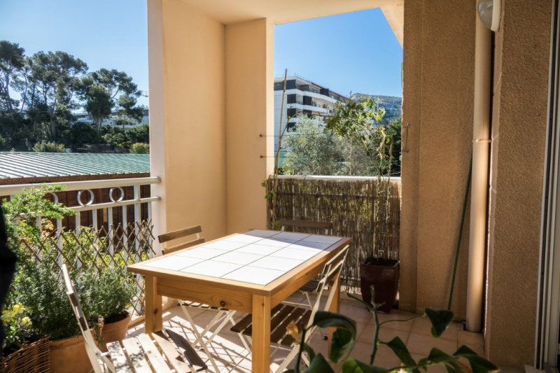 Sale apartment Marseille 9ème 244 500€ - Picture 2