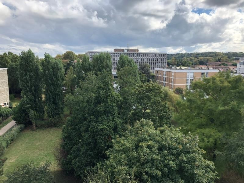 Sale apartment Toulouse 192 000€ - Picture 1