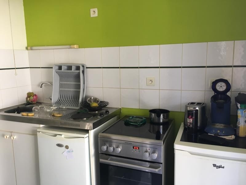 Sale apartment Soustons 120 900€ - Picture 3