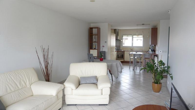 Vente appartement Archamps 380000€ - Photo 2
