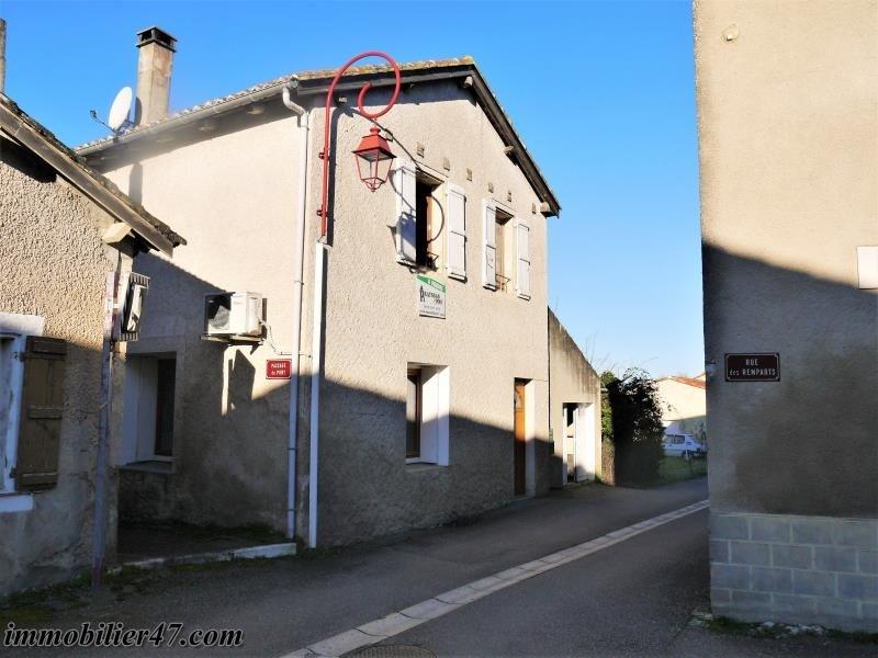 Sale house / villa Dolmayrac 79000€ - Picture 13