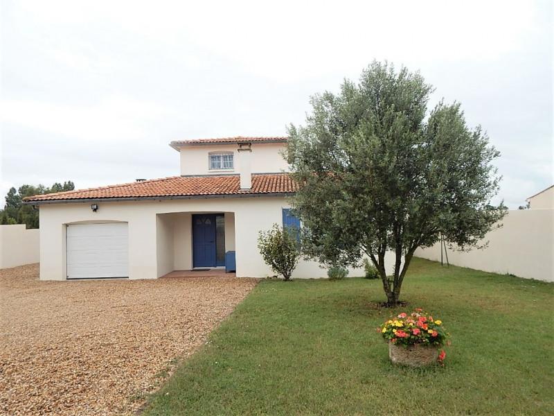Vente maison / villa Medis 367500€ - Photo 9