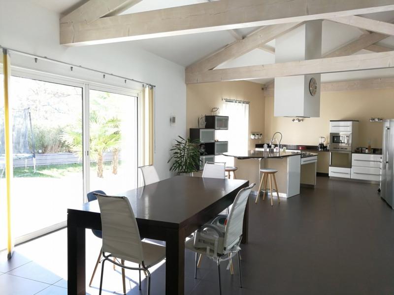 Deluxe sale house / villa Marcy l etoile 850000€ - Picture 4