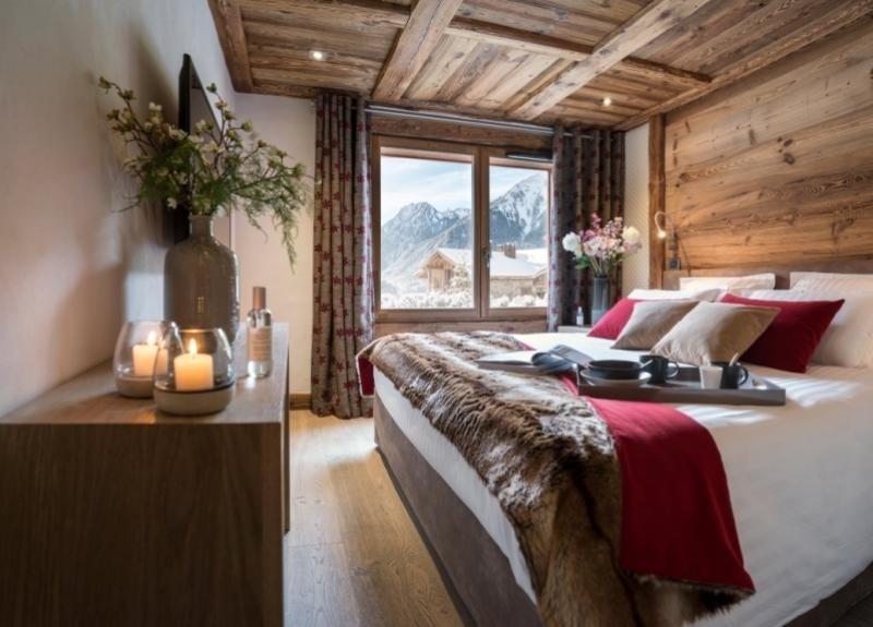 Revenda residencial de prestígio apartamento Chamonix mont blanc 470833€ - Fotografia 3