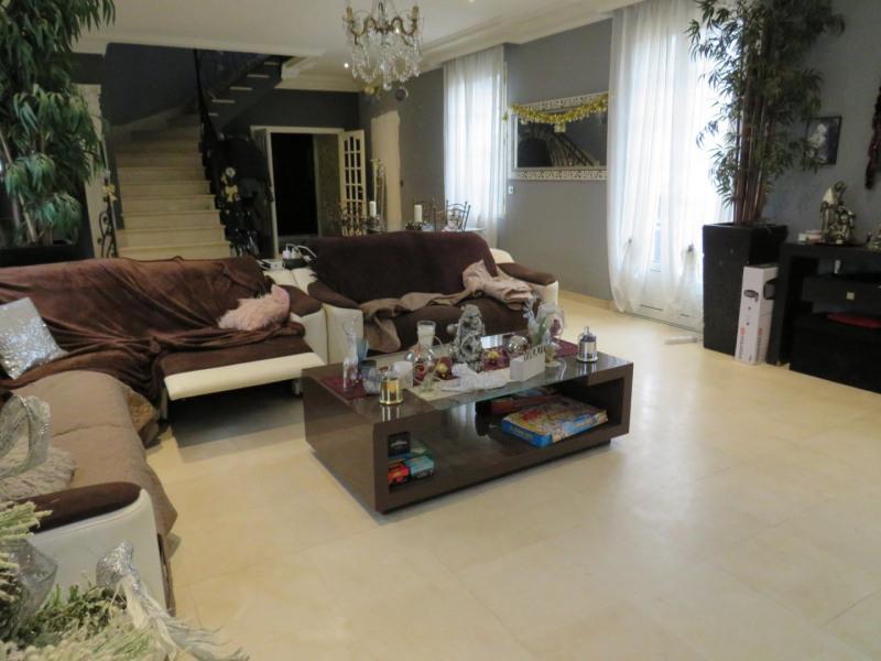 Sale house / villa Le raincy 790000€ - Picture 4