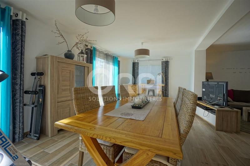 Sale house / villa Gaillon 232000€ - Picture 6