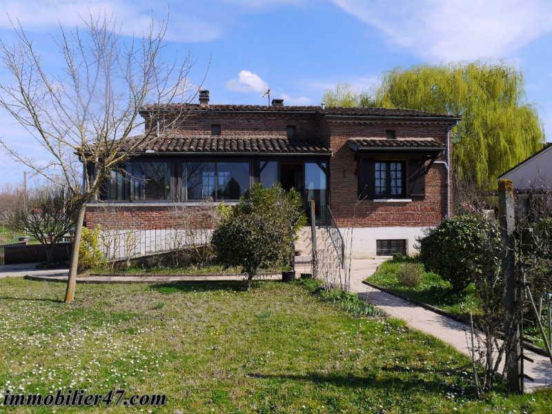 Vente maison / villa Sainte livrade sur lot 109 900€ - Photo 1