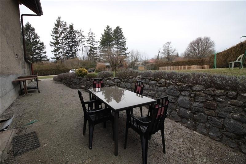 Sale house / villa Clarafond 639000€ - Picture 3