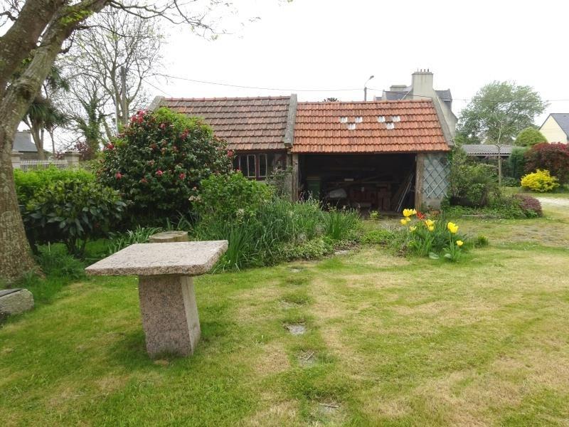 Sale house / villa Lannilis 168800€ - Picture 8