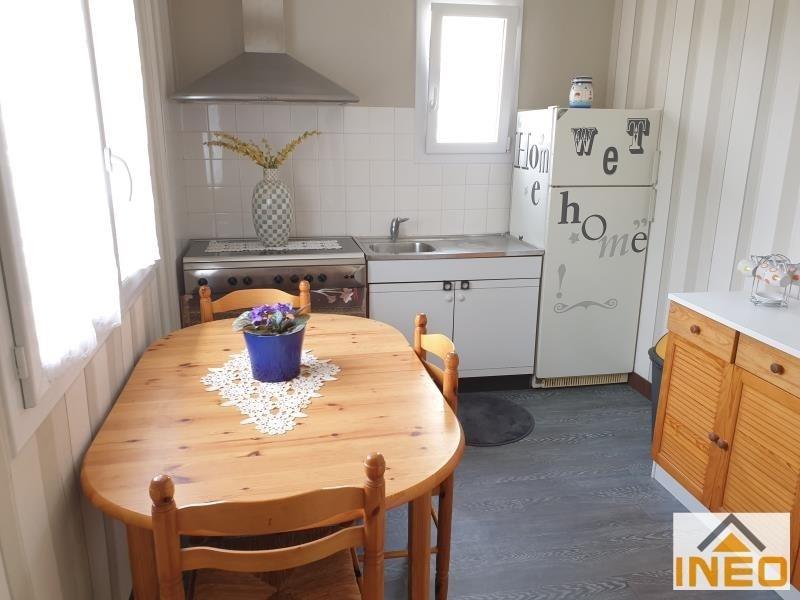 Vente maison / villa Mordelles 239990€ - Photo 4