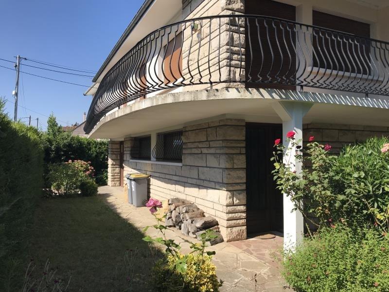 Vente maison / villa Les clayes sous bois 393000€ - Photo 2