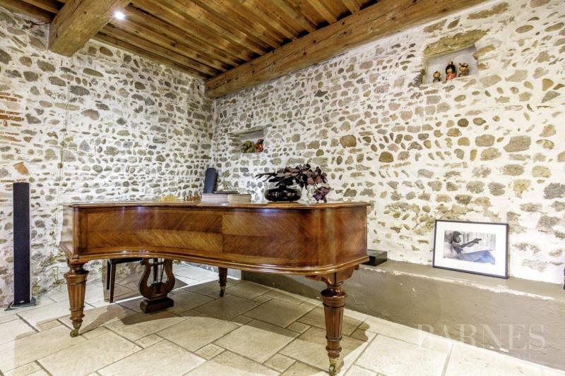 Deluxe sale house / villa Écully 2150000€ - Picture 4