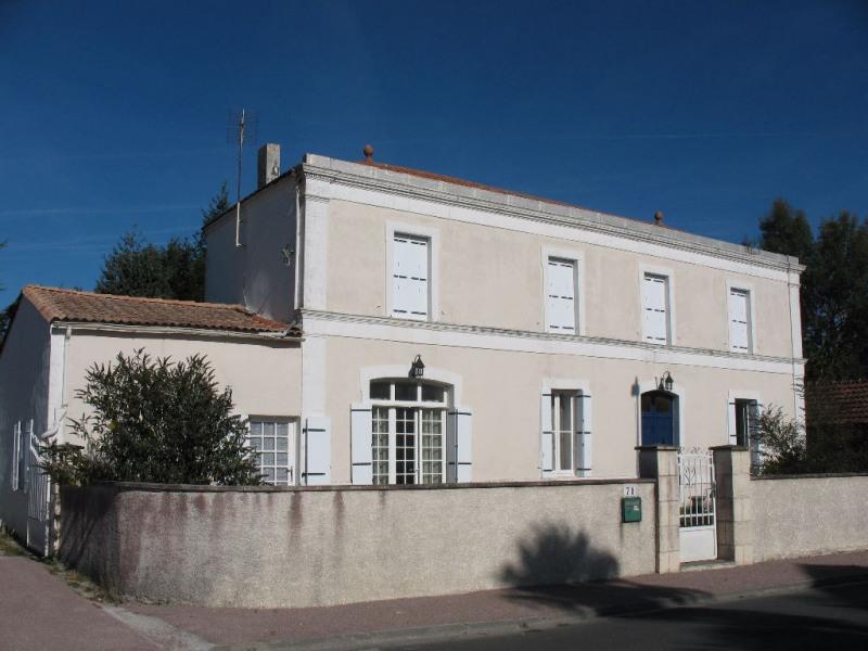 Vente maison / villa Arvert 222500€ - Photo 9