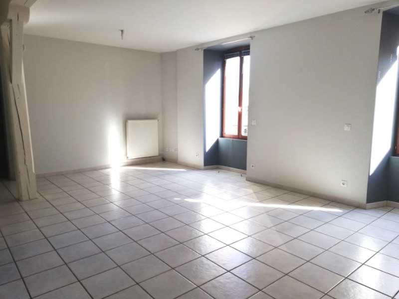Vente appartement Romans sur isere 107 900€ - Photo 2
