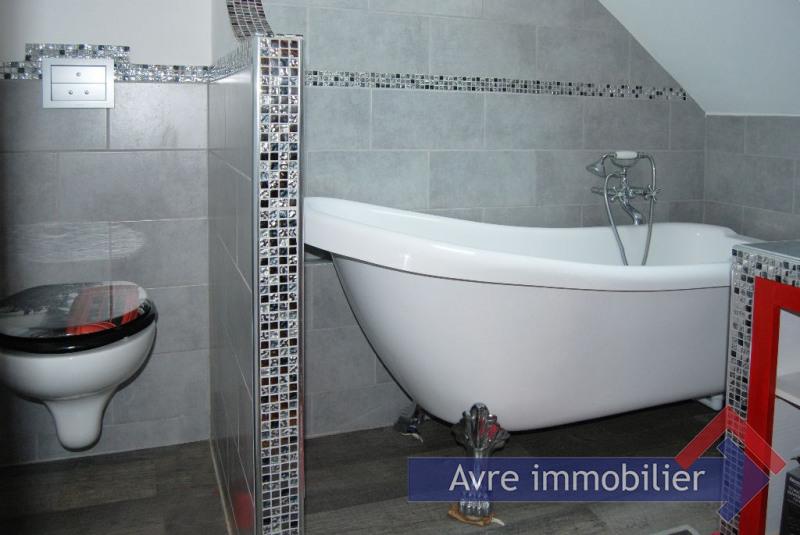 Vente maison / villa Verneuil d'avre et d'iton 177000€ - Photo 11