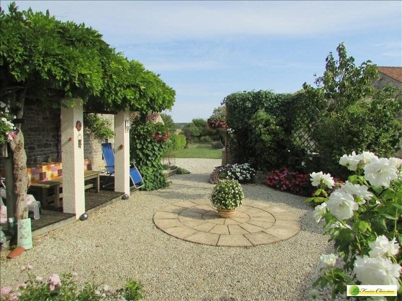 Vente maison / villa Charme 118800€ - Photo 1