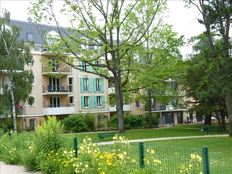 Vente appartement Sannois 278250€ - Photo 1