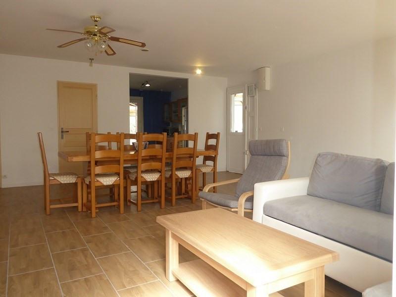 Location vacances maison / villa Biscarrosse 1000€ - Photo 1
