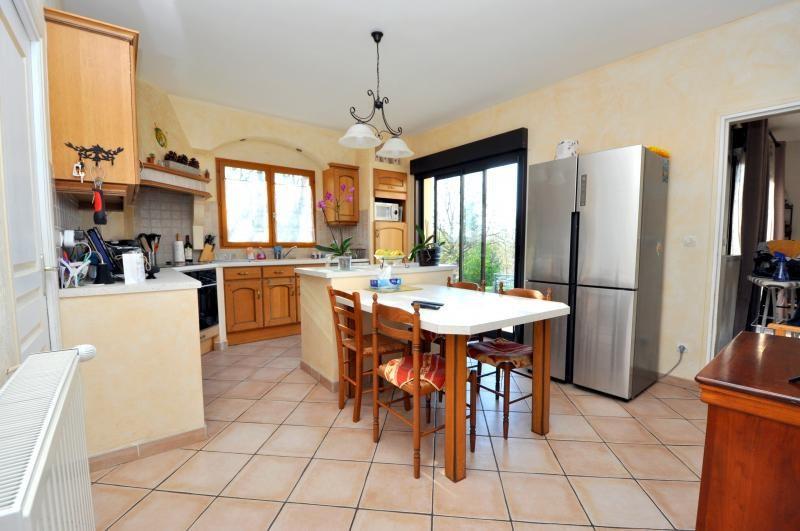 Sale house / villa Forges les bains 543250€ - Picture 8