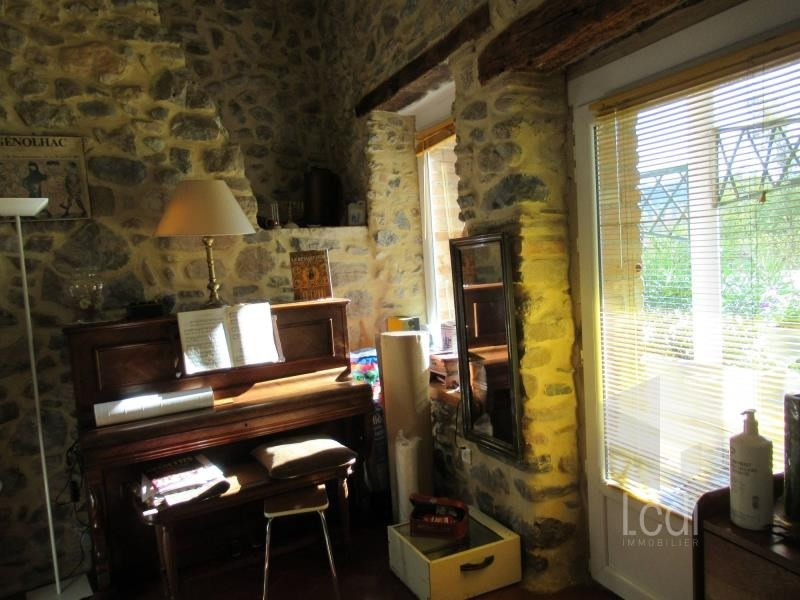 Vente maison / villa Gagnières 123 600€ - Photo 3