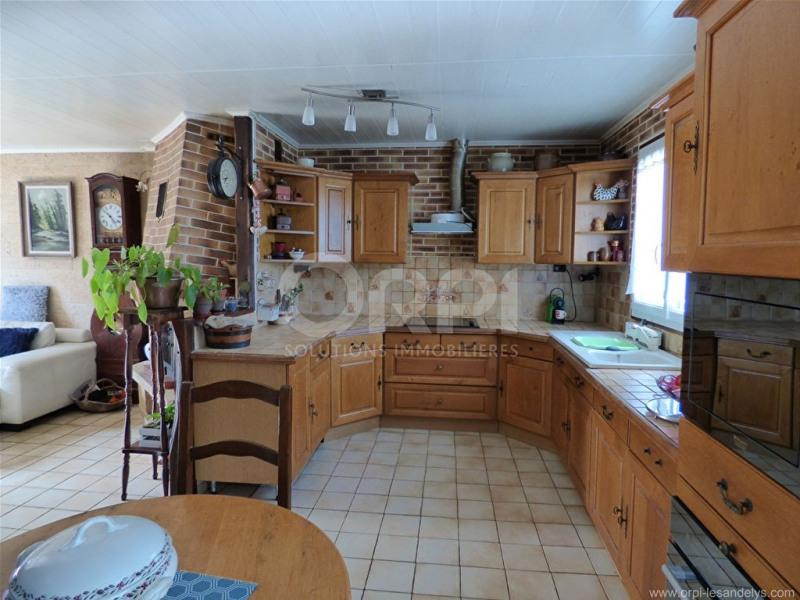 Vente maison / villa Tourny 174000€ - Photo 3
