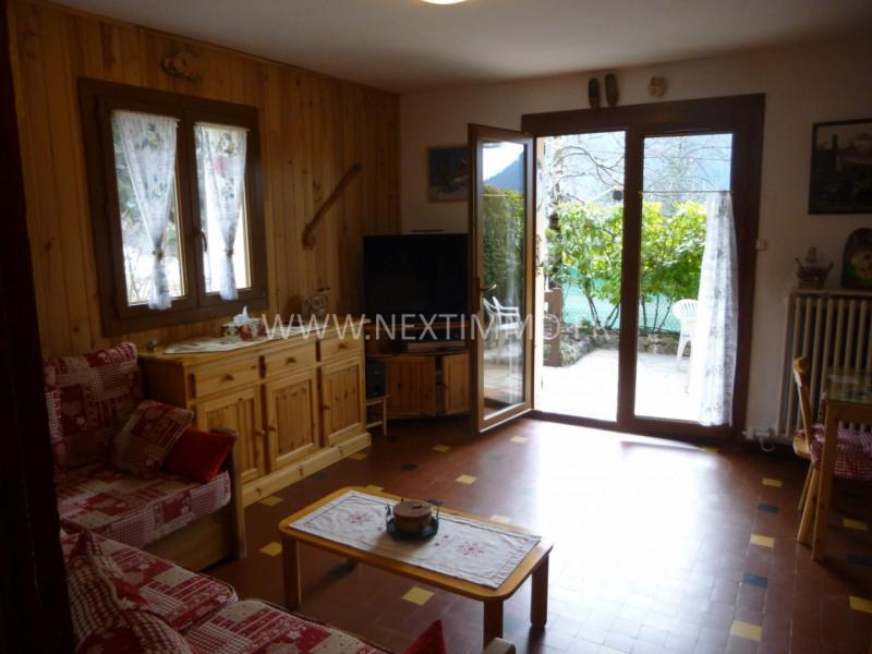 Vendita appartamento Valdeblore 86000€ - Fotografia 13