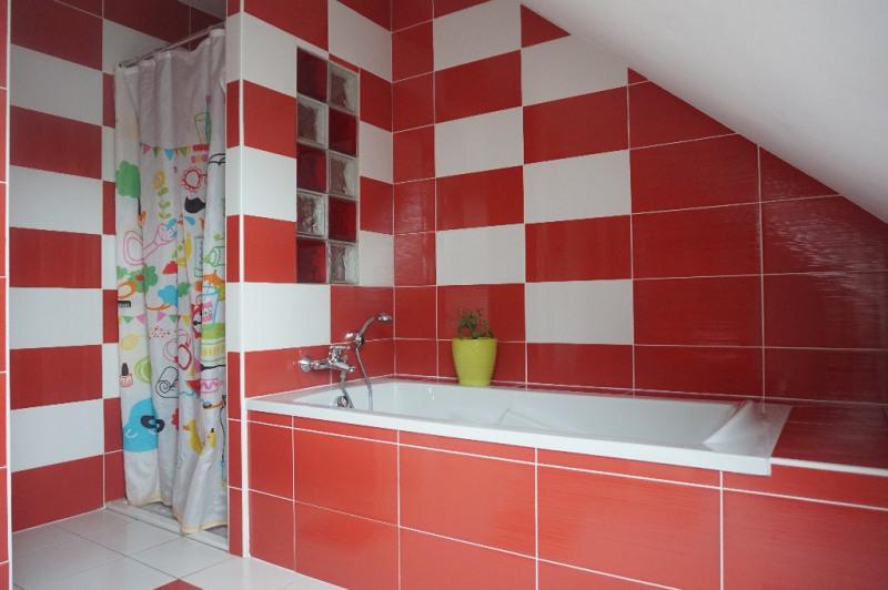 Vente maison / villa Ahuillé 218400€ - Photo 4