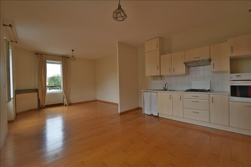 Location appartement Gelos 650€ CC - Photo 1