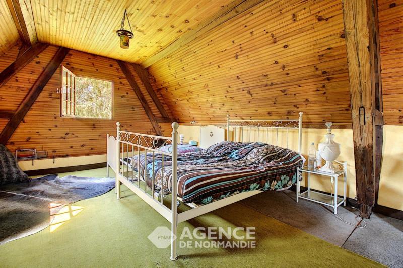 Vente maison / villa Montreuil-l'argillé 130000€ - Photo 6