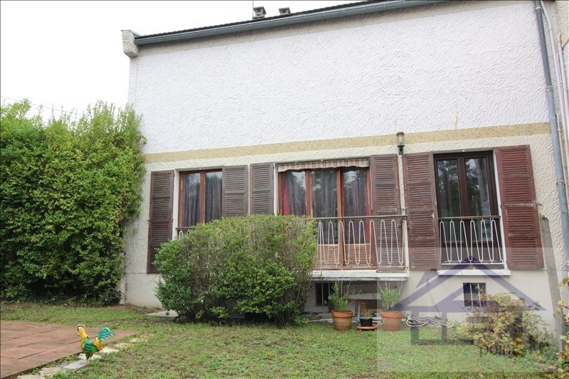 Vente appartement Mareil marly 495000€ - Photo 1