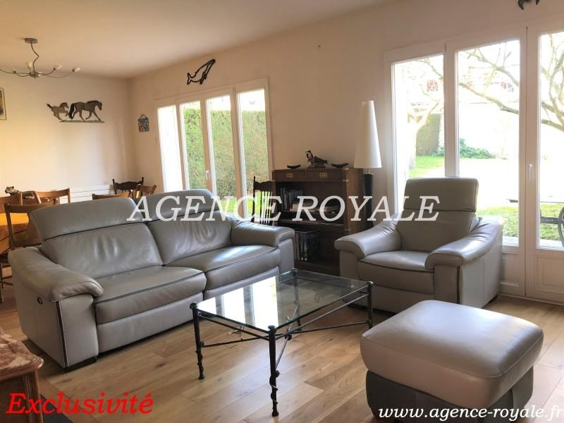 Vente maison / villa Chambourcy 730000€ - Photo 3