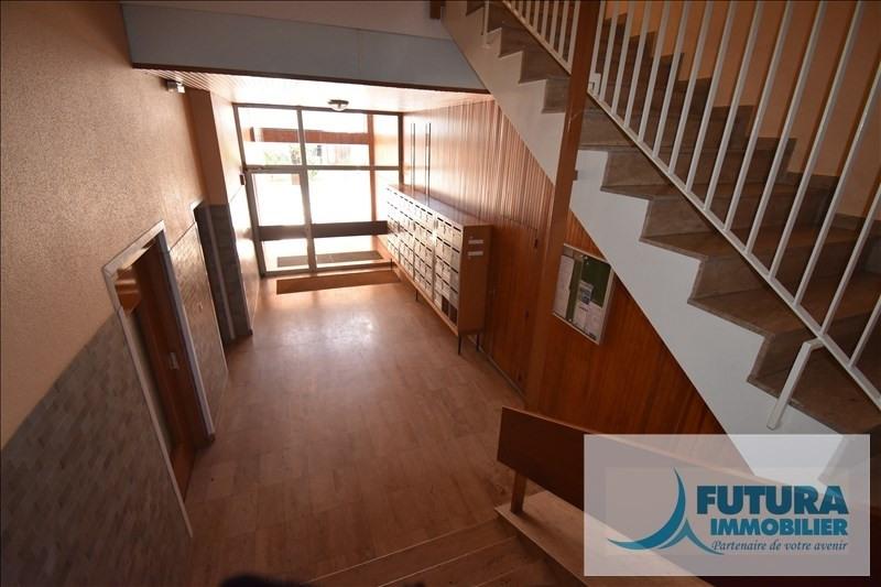 Vente appartement Metz 48000€ - Photo 7